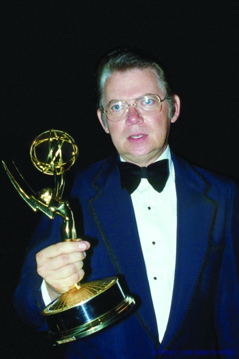 bill emmy award
