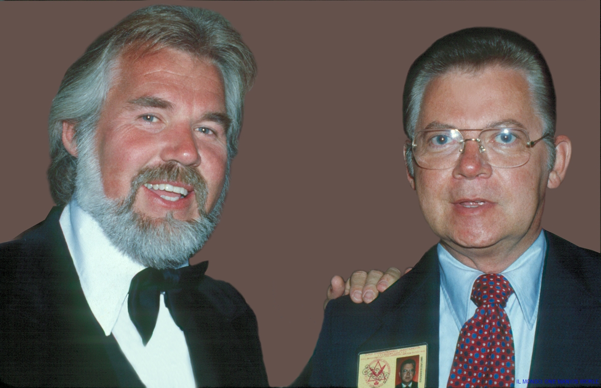 bill singer and kenny rogers